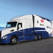 Many of the advances  in diesel technology demonstrated in SuperTruck I are in production today to improve fuel economy and by extension reduce greenhouse gases.