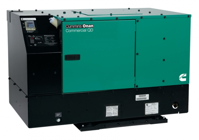 Image result for onan diesel generator