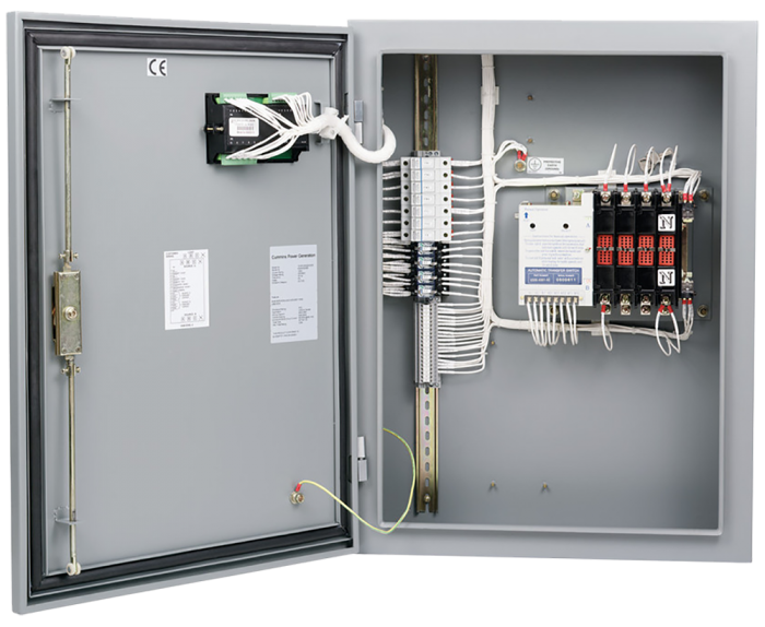 Gtec Transfer Switch