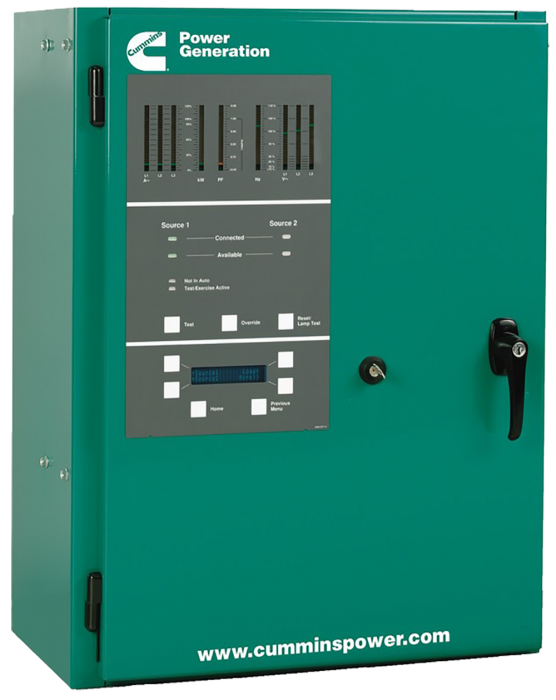 OTPC Transfer Switch