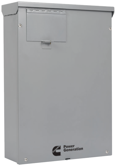 Residential Transfer Switch