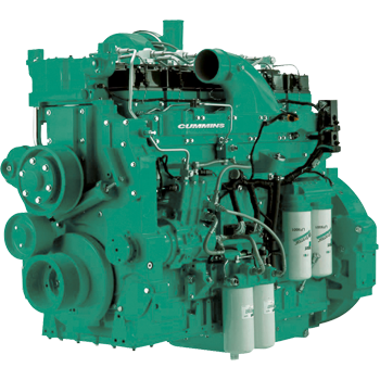 Diesel QSK19-Series | Cummins Inc