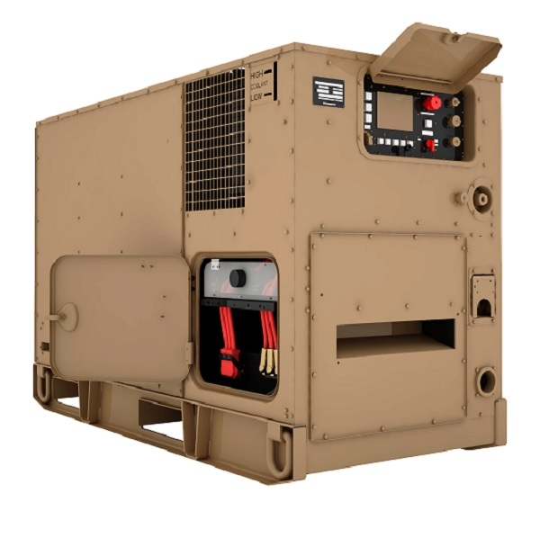 Cummins Tactical Energy Storage Unit