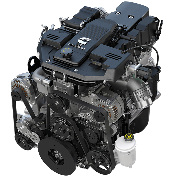The 2021 ram 2500 engine and transmission expectations