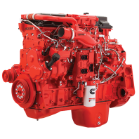 Motorhome and RV Engines | Cummins Inc