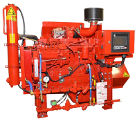 CFP59 fire pump drive engine