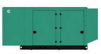 small business standby generator
