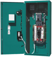 Cummins OTEC-SE Service Entrance Transfer Switch