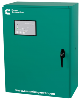 OTEC Transfer Switch