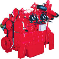 G8.3 Stoichiometric Gas Series G-Drive Engine