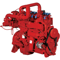 G855 Stoichiometric Gas Series G-Drive Engine
