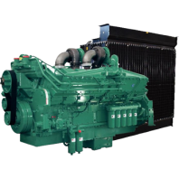 Diesel KTA38 Series G-Drive Engine
