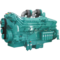 Diesel KTA50-Series G-Drive Engine