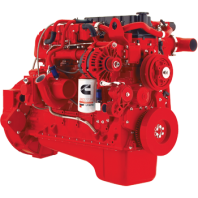 Diesel QSB-Series Ultra Low Emissions G-Drive Engine