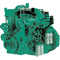 Diesel QSK19-Series G-Drive Engine