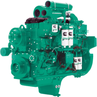 Diesel QSK23-Series G-Drive Engine