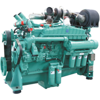 Diesel VTA28-Series G-Drive Engine