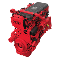 x15 diesel engine for 2017