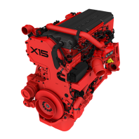 2021 X15 Performance Series Engine