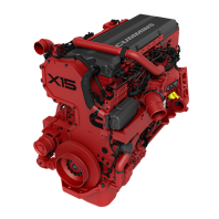 2021 X15 Productivity Series Engine