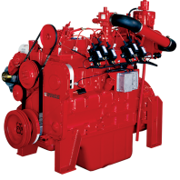 Gas Compression Engines | Cummins Inc