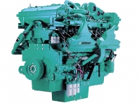 Diesel QSK60-Series G-Drive Engine